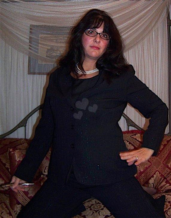 Doris35 (35) aus dem Kanton Aargau