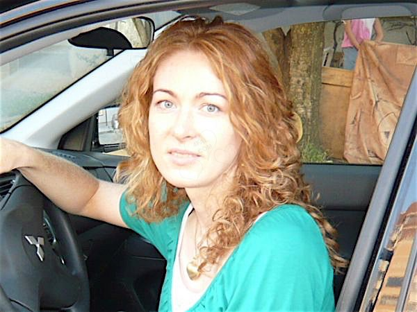 Dorothea31 (31) aus dem Kanton Basel-Land