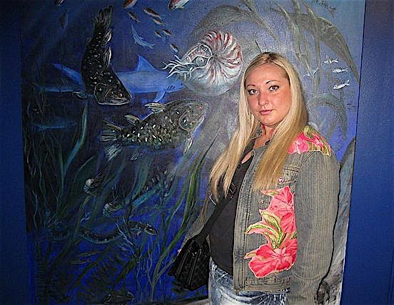 Dragonlilly (29) aus dem Kanton Luzern