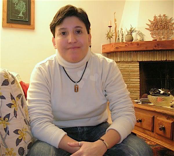 Edona (43) aus dem Kanton Aargau