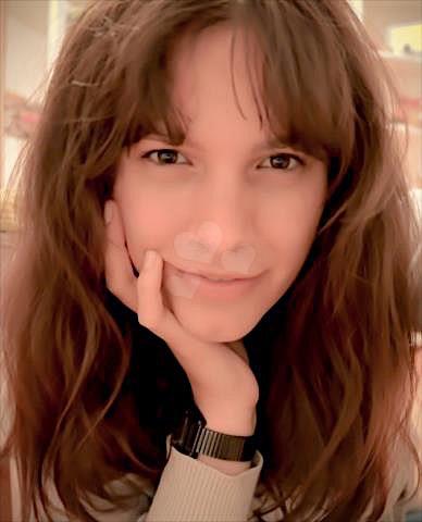 Eleisa (25) aus dem Kanton Luzern