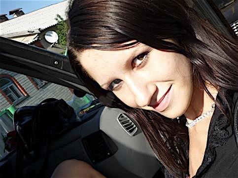 Emilie (25) aus dem Kanton Luzern