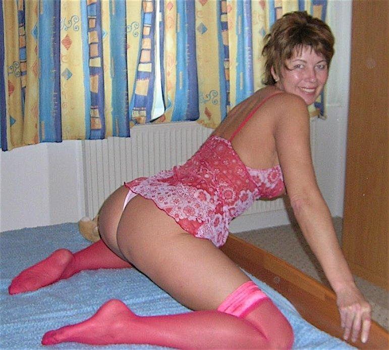 Emmasg (35) aus dem Kanton St. Gallen