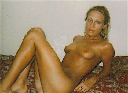 Esther (29) aus dem Kanton Graubünden