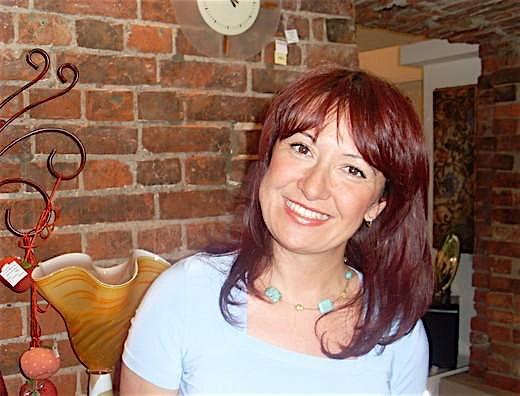 Evamarie (36) aus dem Kanton Bern