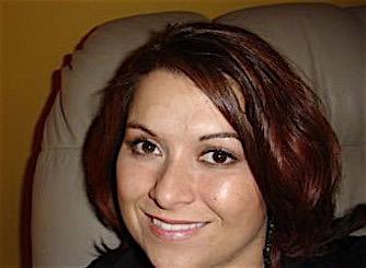 Evelin (27) aus dem Kanton Zürich