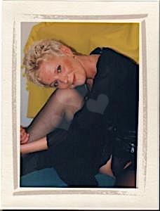 Evelyn36 (36) aus dem Kanton Ticino