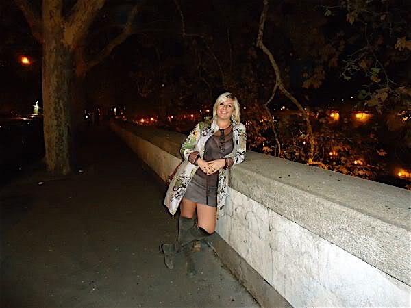 Fanny31 (31) aus dem Kanton Basel-Stadt