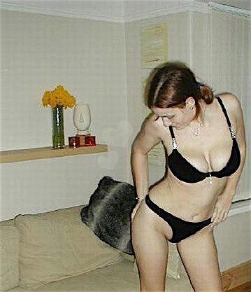 Feline (27) aus dem Kanton Zürich