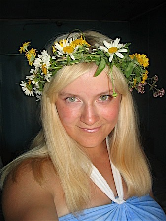 Florence (22) aus dem Kanton Aargau