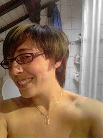 Frujita (37) aus dem Kanton Bern