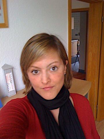Gael (33) aus dem Kanton Glarus