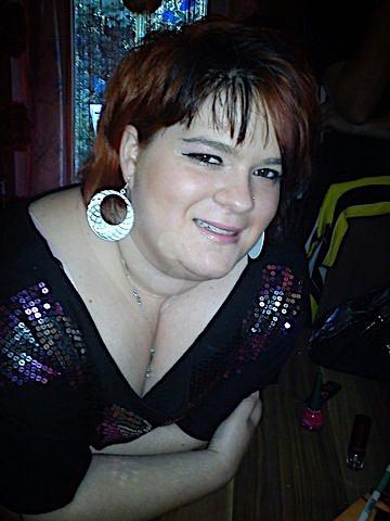 Gemma32 (32) aus dem Kanton Bern