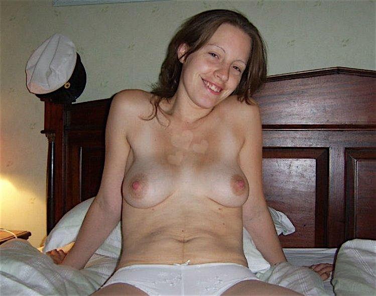 Gerda30 (30) aus dem Kanton Zurich