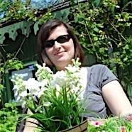 Gerlind (30) aus dem Kanton Aargau