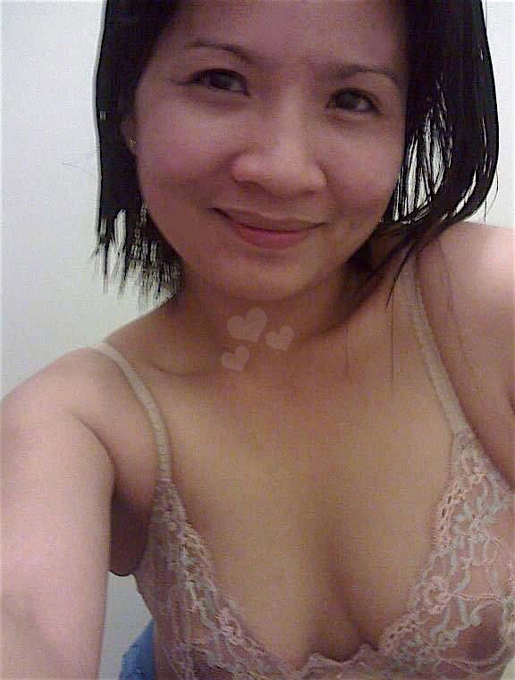 Gianna (30) aus dem Kanton Zürich