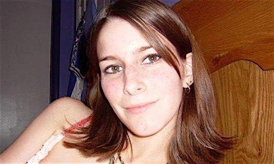 Gina26 (26) aus dem Kanton Zürich