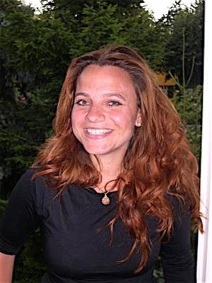 Giola (30) aus dem Kanton Luzern