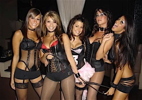 Girlgroup (22) aus dem Kanton Bern