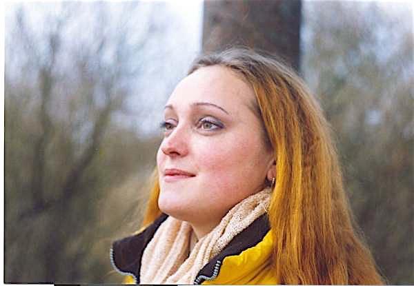 Girly27 (27) aus dem Kanton Luzern