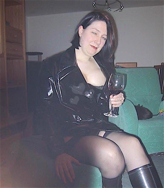Hannelore45 (45) aus dem Kanton Thurgau