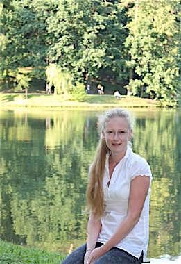 Hanni27 (27) aus dem Kanton Bern