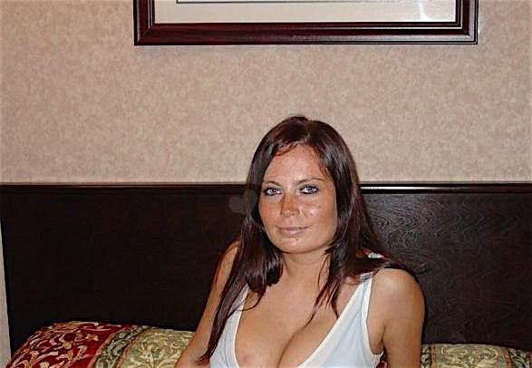 Helena (31) aus dem Kanton Bern