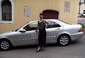 Helene40 (40) aus dem Kanton Basel-Land