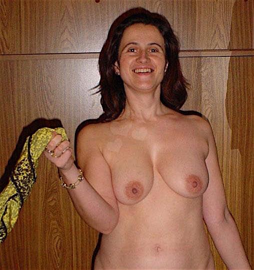 Henrietta30 (30) aus dem Kanton Aargau