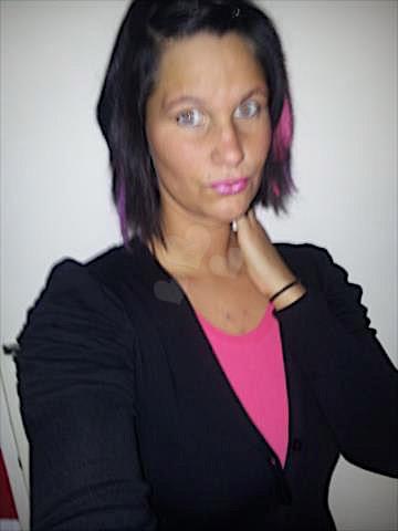 Hotmelanie (26) aus dem Kanton Basel-Stadt