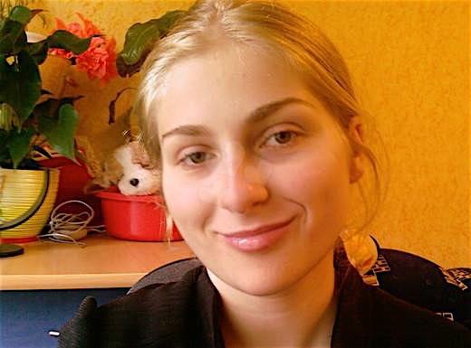 Ifraah (26) aus dem Kanton Zürich