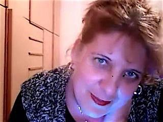 Ilsbeth (41) aus dem Kanton Basel-Stadt