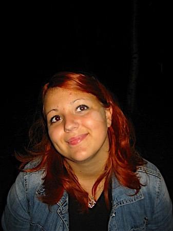 Ines (31) aus dem Kanton Aargau