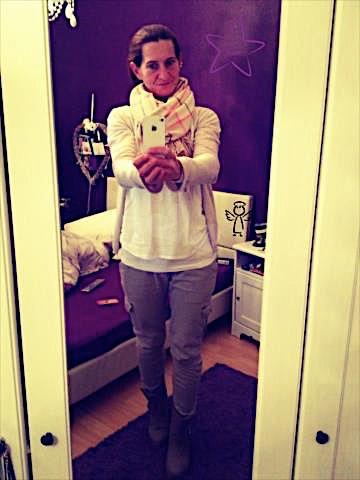 Ines35 (35) aus dem Kanton Zürich