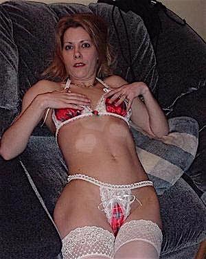 Inge39 (39) aus dem Kanton Zug
