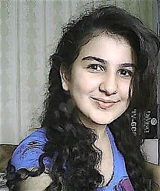 Ingrid25 (25) aus dem Kanton Appenzell