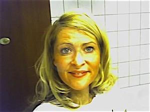 Ingrid (39) aus dem Kanton Bern