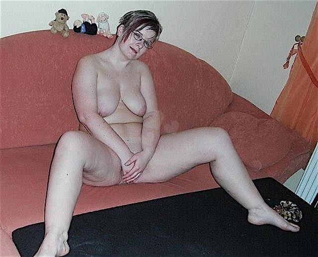 Irmi (42) aus dem Kanton Zurich