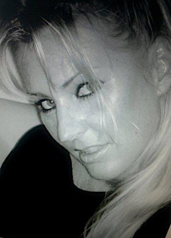 Isabella (46) aus dem Kanton Bern