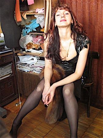 Isabelle23 (23) aus dem Kanton Niederösterreich