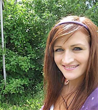 Jacqueline (27) aus dem Kanton Luzern