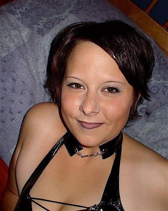 Jamie23 (23) aus dem Kanton Solothurn