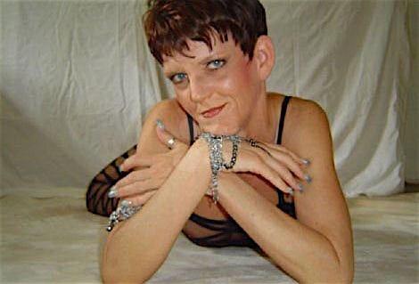 Jana (43) aus dem Kanton Solothurn