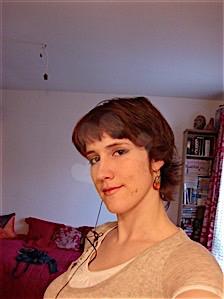 Janica (30) aus dem Kanton Luzern