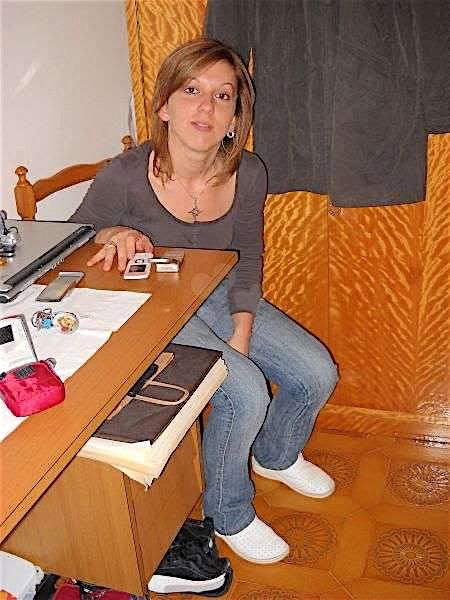Janine20 (20) aus dem Kanton Aargau