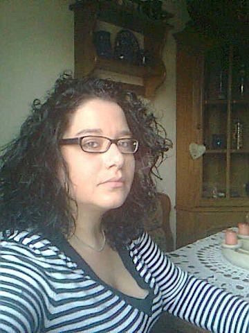Jasima (36) aus dem Kanton Aargau