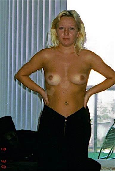 Jasmina (29) aus dem Kanton Basel