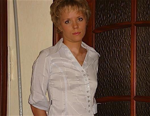 Jeanette30 (30) aus dem Kanton Zurich