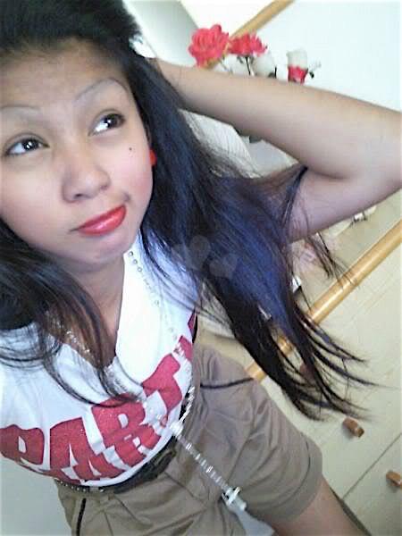 Jenny24 (24) aus dem Kanton Uri