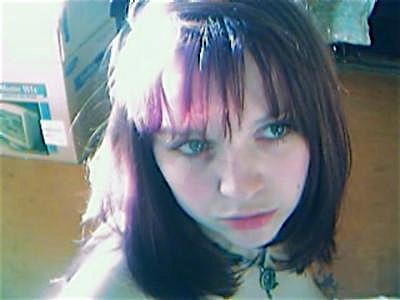 Jessica22 (22) aus dem Kanton Zurich